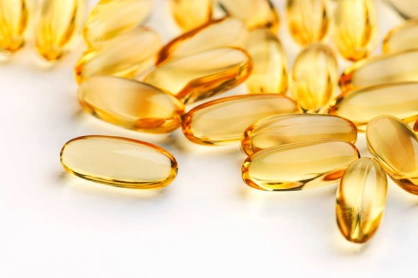 Cardiovascular Health and Vitamin E